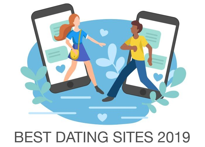 Best lesbian dating sites 2019