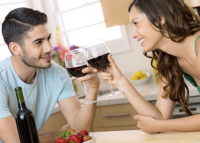 7 id es de rendez vous romantiques que vous pouvez faire. Black Bedroom Furniture Sets. Home Design Ideas