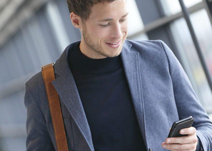 Sites de rencontres et de flirter mobiles